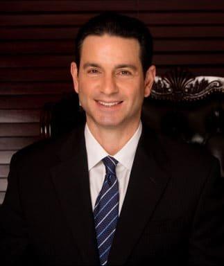 Attorney Todd Leonard