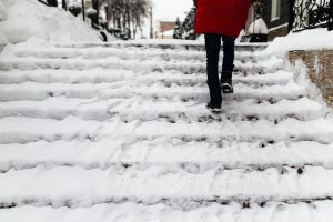 New Jersey slip and fall lawyers