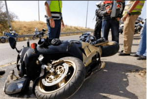 New Jersey Motorcycle Safety Awareness Month