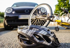New Jersey Bicycle Accident Lawyer