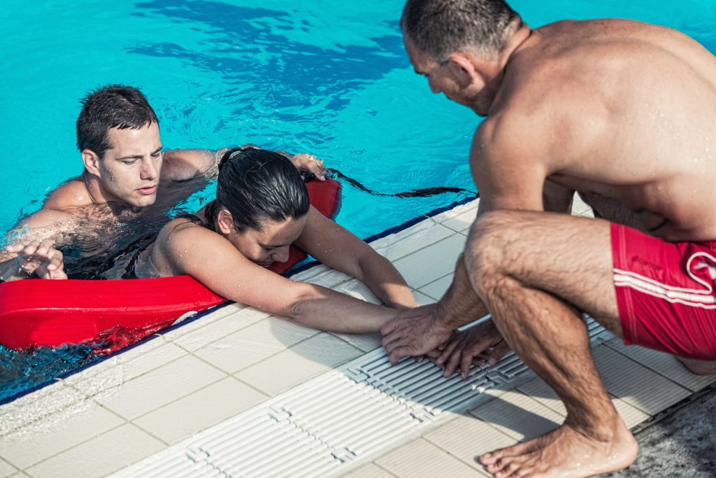 New Jersey Swimming Pool Accident Lawyer