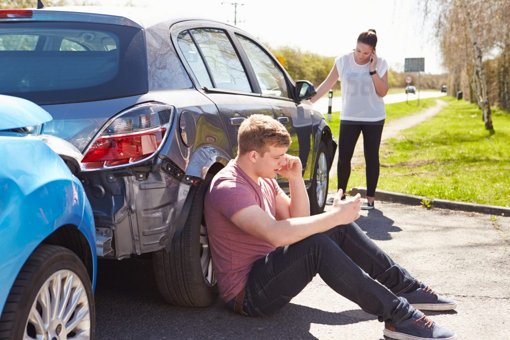 New Jersey Uber Car Accident Lawyer