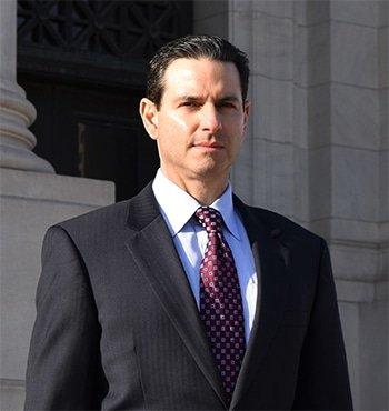New Jersey Personal Injury Lawyer Todd Leonard