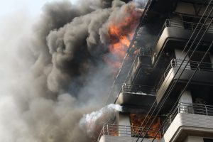 Wrongful Death Apartment Fire in New Jersey