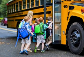 New Jersey Governor Signs School Bus Safety Bill into Law