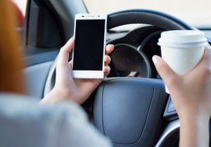 New Jersey Distracted Driving Accident Attorneys