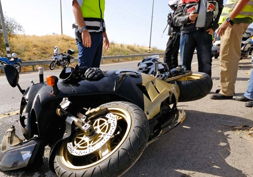 New Jersey Motorcycle Accident Lawyers