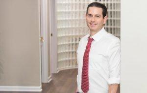 New Jersey Personal Injury Lawyer Todd J. Leonard