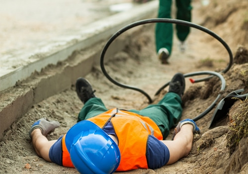 New Jersey Workers' Compensation Lawyers