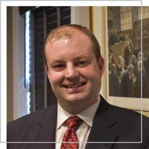 New Jersey Personal Injury Lawyer Matthew Sheffield