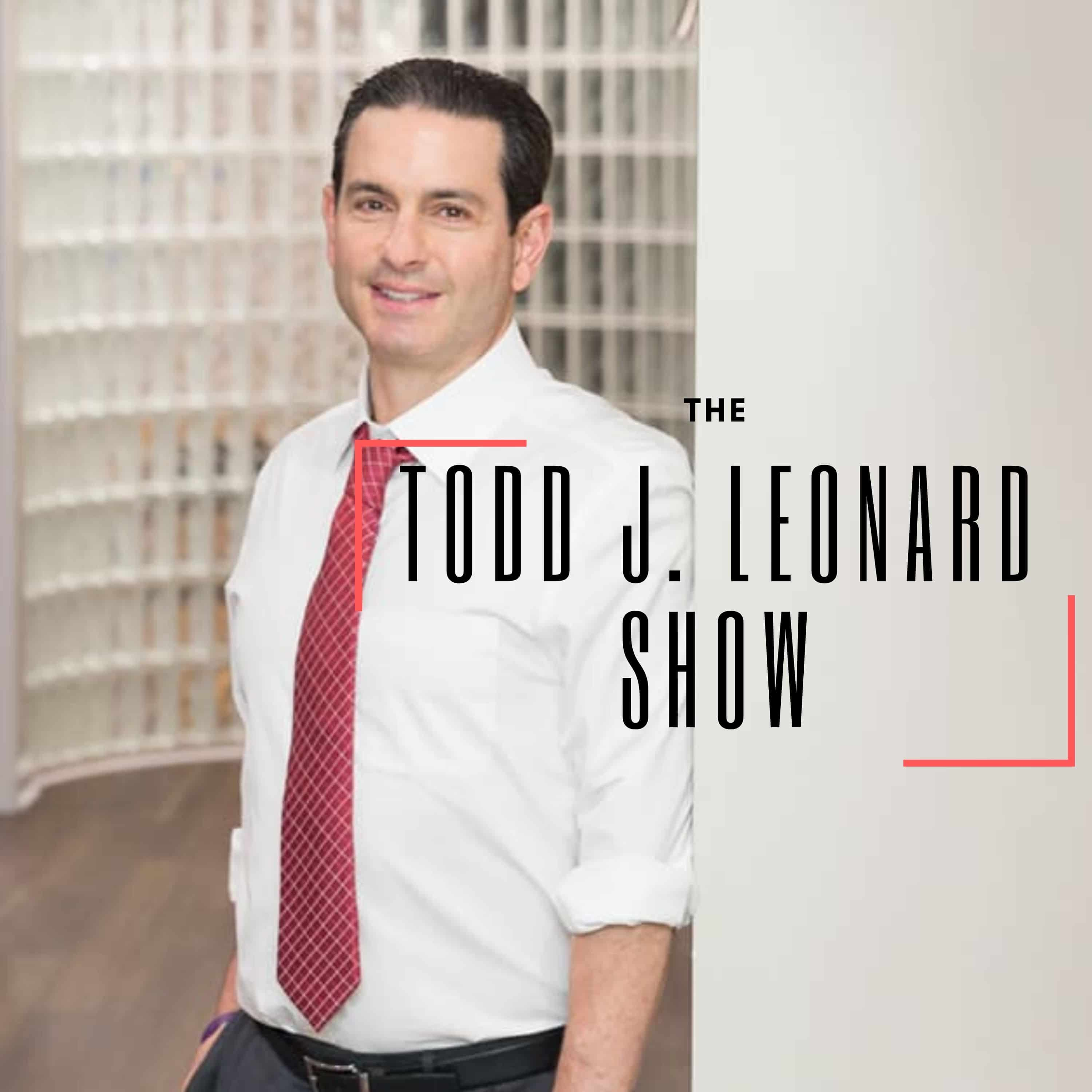 The Todd Leonard Show