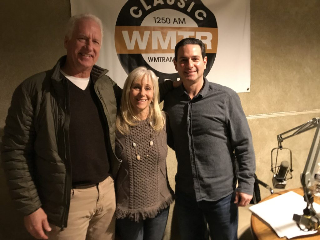 """Tune In to The Todd Leonard Radio Show Featuring Wendy and Steven Sefcik discussing """"Teen Suicide"""""""